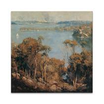 Streeton | Sydney Harbor