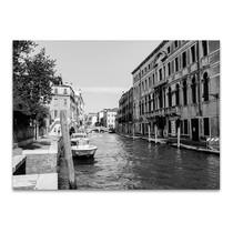 Venice Canal Italy Wall Print