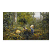 McCubbin | Bush Sawyers