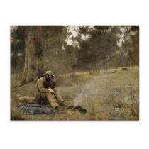 McCubbin | Down on his Luck