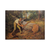 McCubbin | The Wood Sawyer