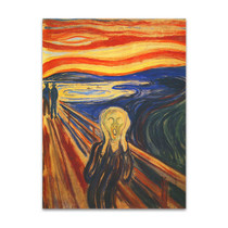 Munch | The Scream