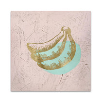 A Banana Wall Art Print