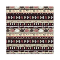 Tribal Ornament Wall Art Print