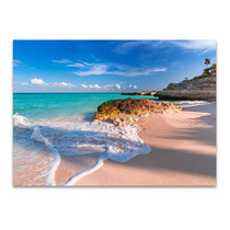Playa del Carmen Mexico Wall Art Print