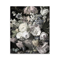 Glorious Bouquet I Wall Art Print