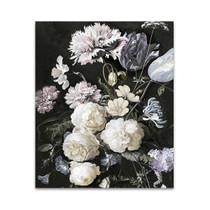 Glorious Bouquet II Wall Art Print