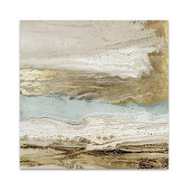 Playa Secreto II Wall Art Print