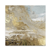Playa Secreto III Wall Art Print