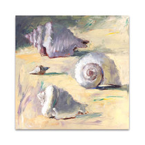 Seashells I Wall Art Print
