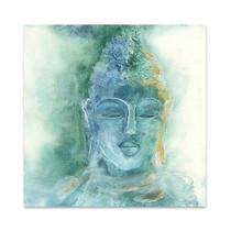 Gilded Buddha II Wall Art Print