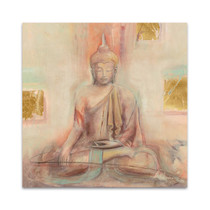 The Buddha I Wall Art Print