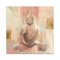 The Buddha II Wall Art Print