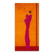 Geisha III Wall Art Print