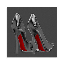 Stilettos II Wall Art Print