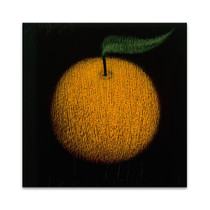 Orange Fruit Wall Art Print