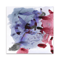 Amorphous A Wall Art Print