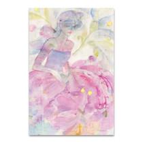Dancer I Wall Art Print
