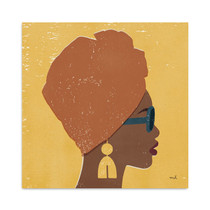 Kenya Couture I Wall Art Print