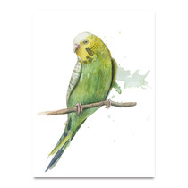 Bird II Wall Art Print