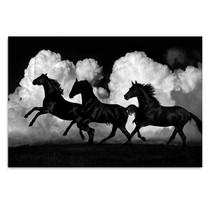 Wild Horses Wall Art Print