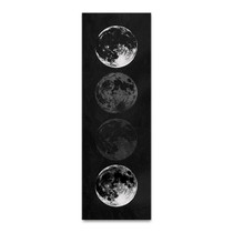 Moon Shade Reverse Wall Art Print