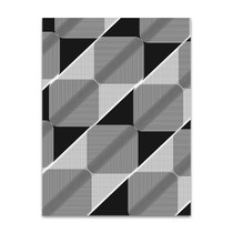 Linear Motion I Wall Art Print
