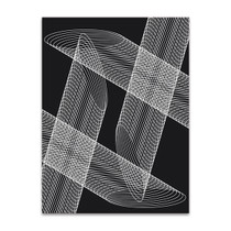 Linear Motion IV Wall Art Print