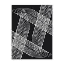 Linear Motion IV Wall Art Print