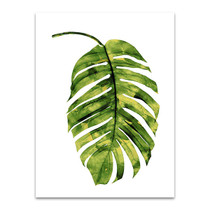 Palm II Wall Art Print