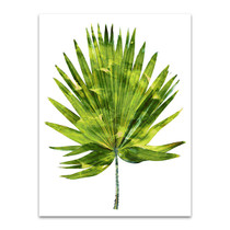 Palm IV Wall Art Print