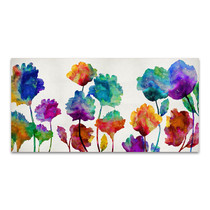 Playful Blossom Wall Art Print