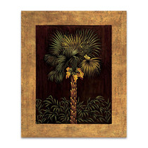 Tropical Paradise I Wall Art Print