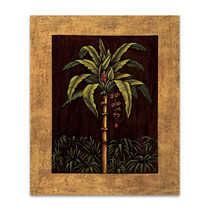 Tropical Paradise II Wall Art Print