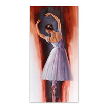Ballet Dream Wall Art Print