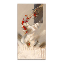 Romeo and Juliet I Wall Art Print