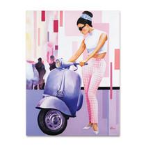 Femme I Wall Art Print