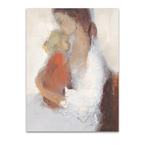 Maternity III Wall Art Print