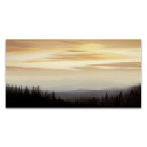 Panorama II Wall Art Print