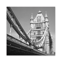 A London Tower Bridge Wall Art Print