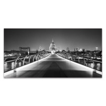 St Paul Cathedral London Wall Art Print