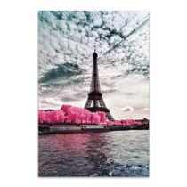 Paris Photography Wall Art Print