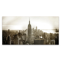 Vintage New York City Wall Art Print