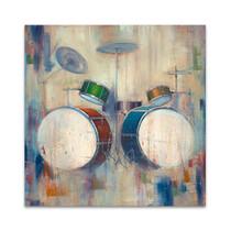 Drums Wall Art Print