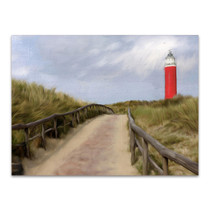 Lighthouse Wall Art Print