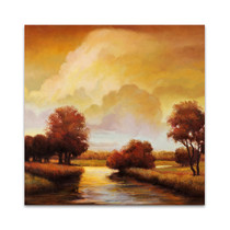 Majestic Morning I Wall Art Print