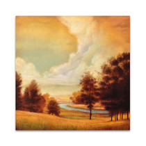 Majestic Morning II Wall Art Print