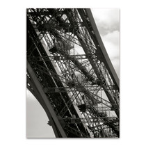 Paris Eiffel I Wall Art Print
