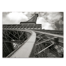 Paris Eiffel IV Wall Art Print