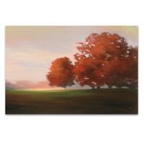 Autumn Glow Wall Art Print